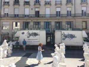 Art Miles Déménagements Nantes