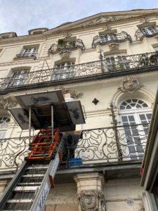 MM Quai de la Fosse Nantes